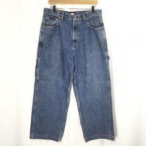 TOMMY HILFIGER | Vintage 90's Carpenter Jeans